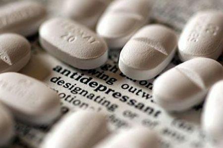 Antidepresivos para la depresión