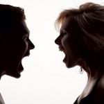 Relación tóxica de pareja