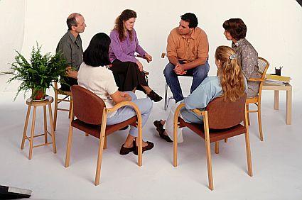 terapia de grupo en barcelona