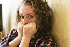 Ataque de panico ansiedad