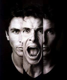 Trastorno antisocial de la personalidad grito