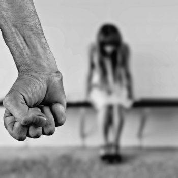 Violencia trauma infantil