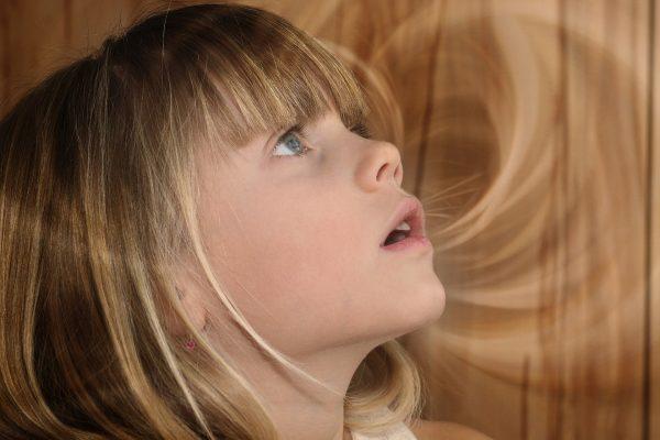 Ansiedad infantil generalizada